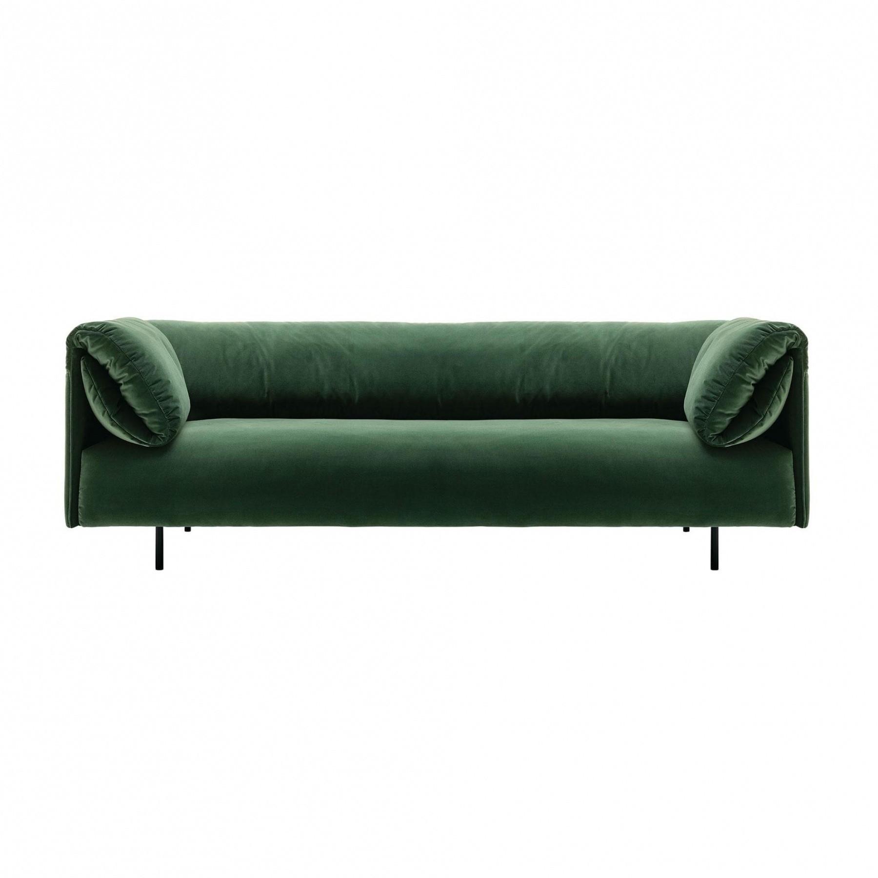 Rolf Benz 520 Alma Sofa 4 Sitzer Ambientedirect