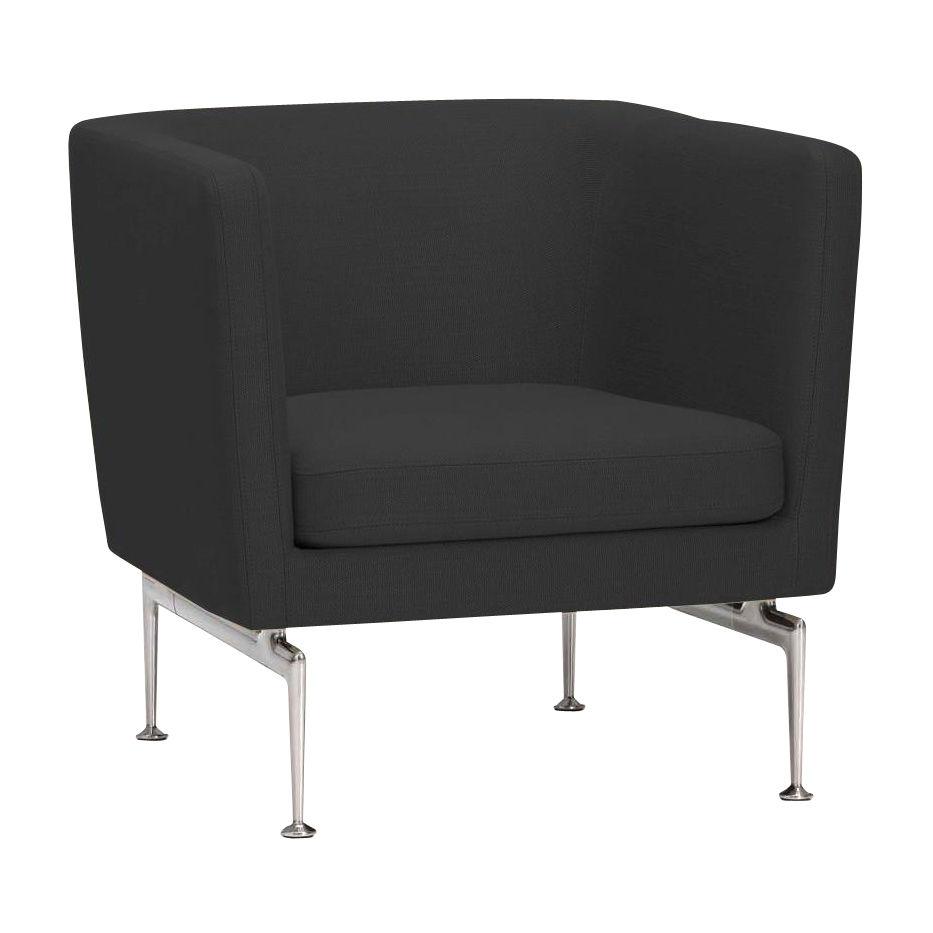 Suita citterio fauteuil club vitra for Vitra design sessel