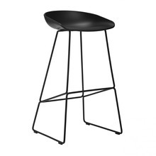 HAY - About a Stool AAS38 - Taburete de bar 65cm