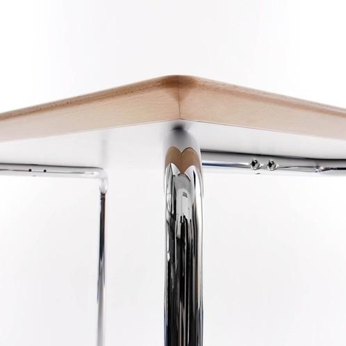 Kartell - Maui Tisch Rechteckig/Quadratisch