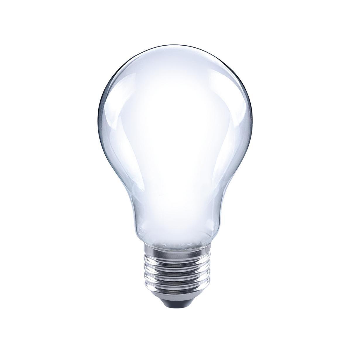 Segula   LED E27 Bulb 8 W   opal Light color  warm whiteMezzachimera Magistretti Table Lamp   Artemide   AmbienteDirect com. Artemide Lighting Spare Parts. Home Design Ideas