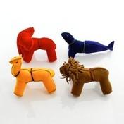 Driade: Brands - Driade - I Ching Wool Animals