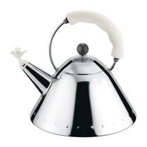 Alessi - 9093 Wasserkessel mit Magnetboden