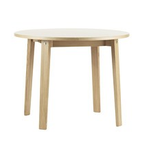 Normann Copenhagen - Slice - Table de salle à manger Ø95cm