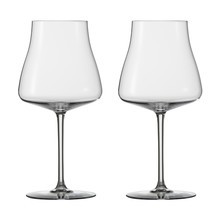 Zwiesel 1872 - Wine Classics Chardonnay Wine Glass Set Of 2