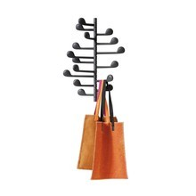 Arper - Song Wall-Mounted Coatrack