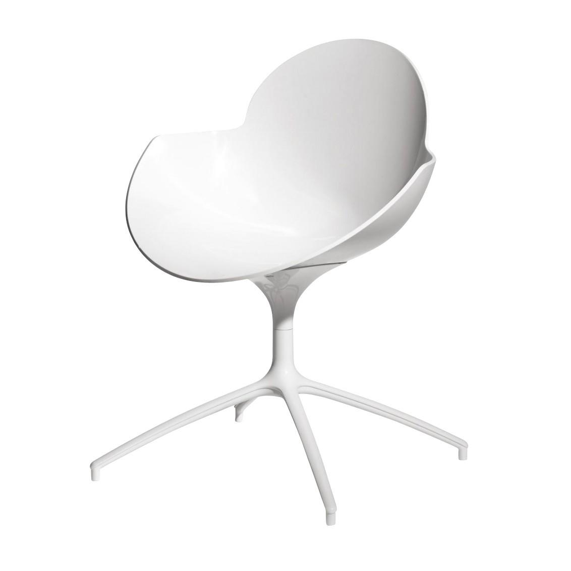 Infiniti Cookie Swivel Chair Ambientedirect