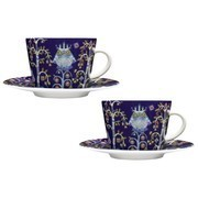 iittala - Taika Coffee Cup 2 Pieces