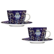 iittala - Taika - Set de 2 tasses à café