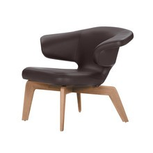 ClassiCon - Munich Lounge Chair Sessel
