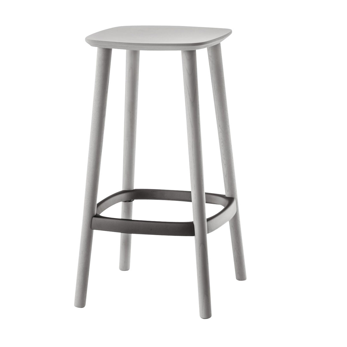 Image Result For Eames Style Bar Stool