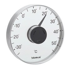 Blomus - Grado Fensterthermometer
