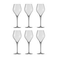 Schott Zwiesel - Finesse Chardonnay Weißweinglas 6er Set