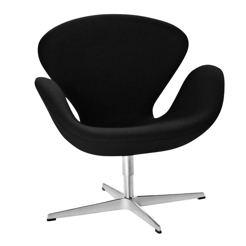 Swan Chair Sessel Stoff   Fritz Hansen   AmbienteDirect.com