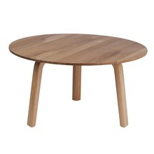 HAY - Table basse Bella ØxH 60x32cm