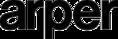 Hersteller Logo Arper