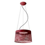 Foscarini - Foscarini Twiggy Grid LED - Suspension de jardin