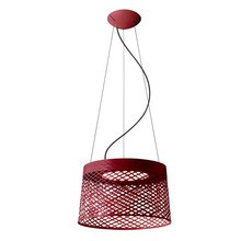 Foscarini - Foscarini Twiggy Grid LED Outdoor Pendelleuchte