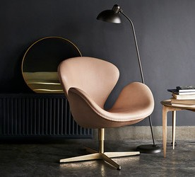 Jubiläumsedition SwanChair Sessel