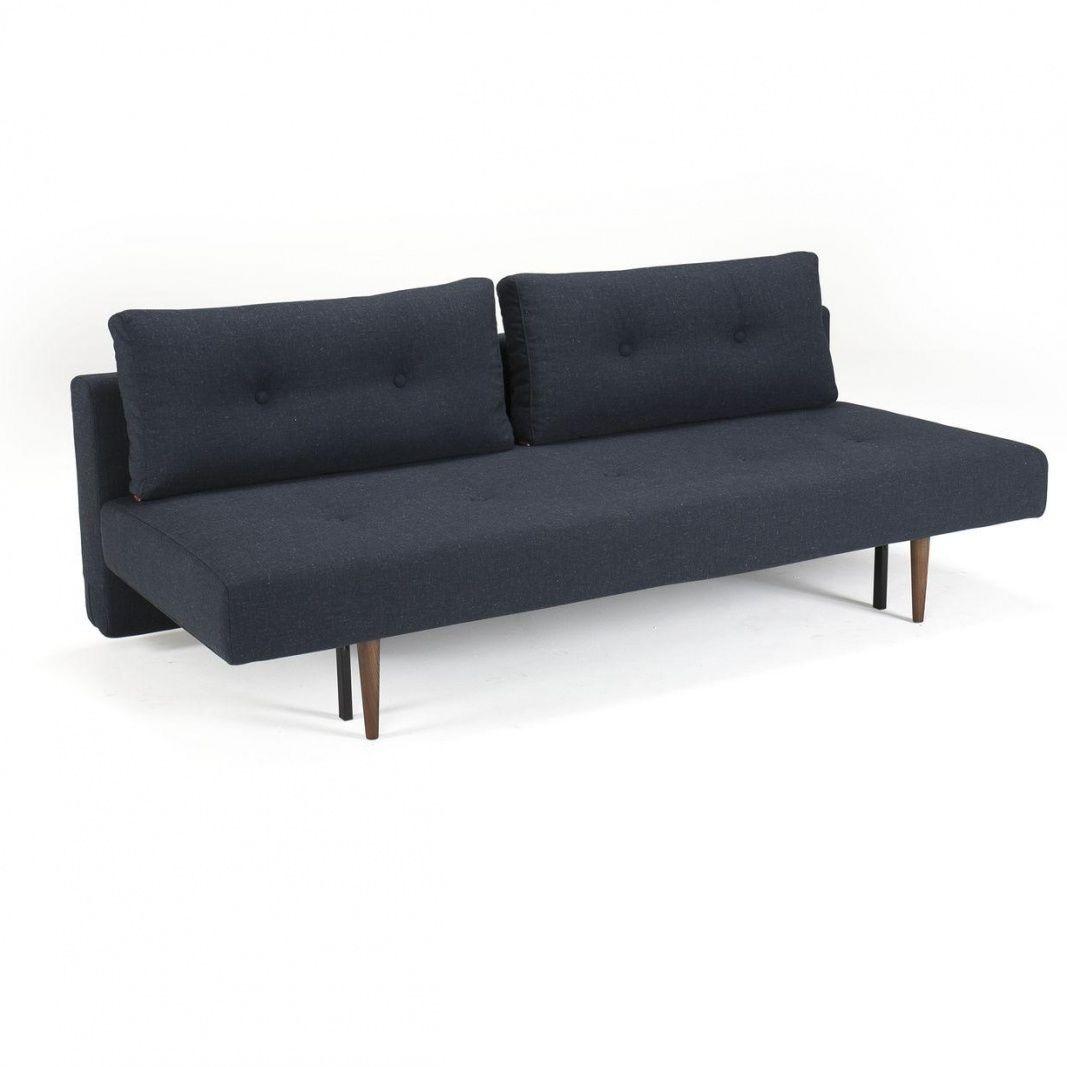 recast sofa bed  innovation  ambientedirectcom - innovation  recast sofa bed  blueframe woodfabric  blue nist