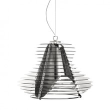 Slamp - Faretto Single Suspension Lamp
