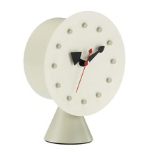 Vitra - Horloge de table Cone Base Nelson