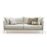 Moroso - Gentry 2-Sitzer Sofa 210x105cm  Ausstellungsstück