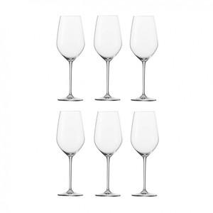 Schott Zwiesel - Fortissimo Bordeauxpokal 6er Set - transparent/650ml/H: 27.1cm