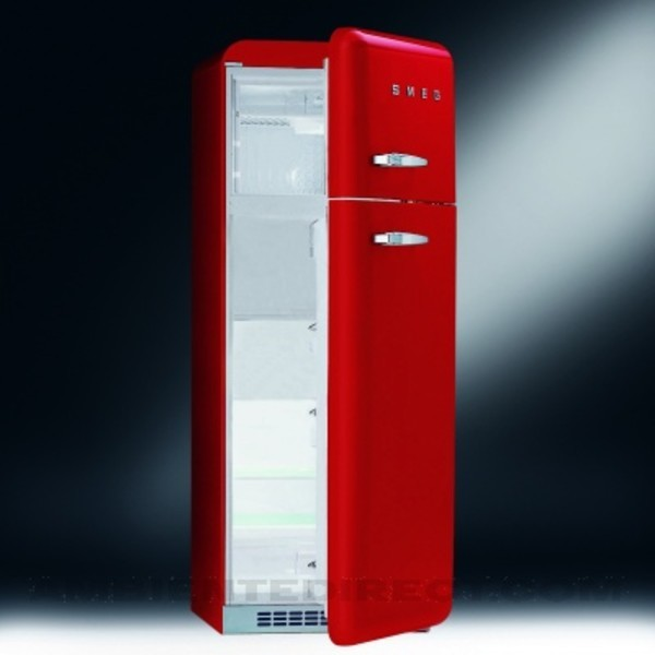 Smeg fab30 standkuhlschrank smeg ambientedirectcom for Standkühlschrank