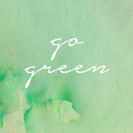 Kachel Go-Green