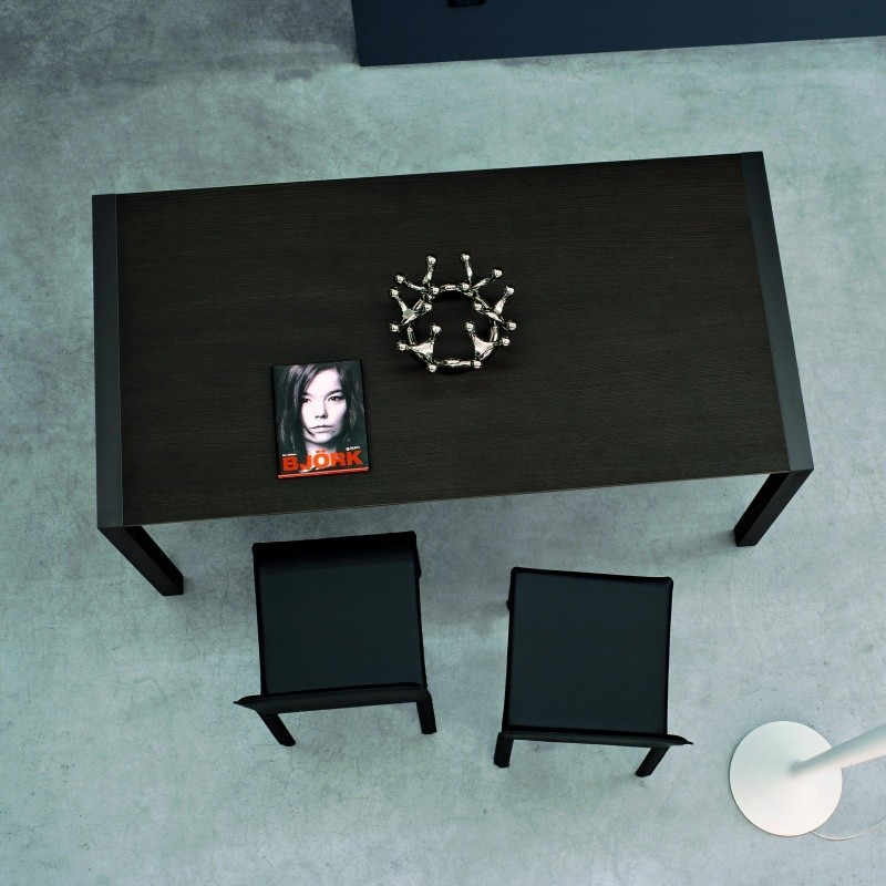 Kristalia Sushi Table Extendable Ambientedirect