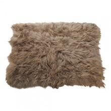puraform - Ijsland lamsvacht tapijt ca. 180x200cm