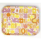 Vitra - Classic Tray Tablett - Eden/Einzelstück - nur einmal verfügbar!