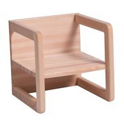 Jan Kurtz - Hugo Kid's Table / Kid's Armchair
