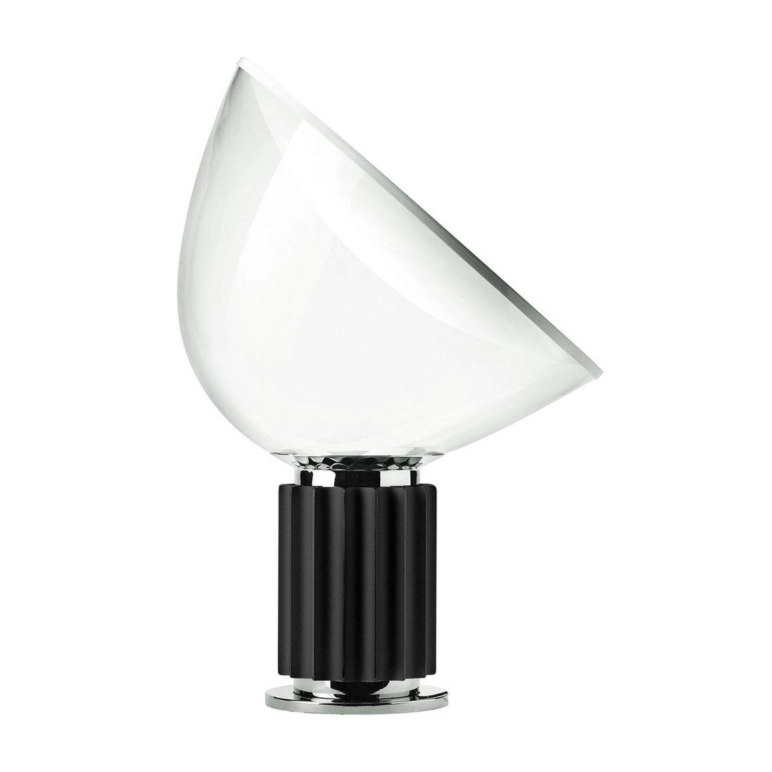 taccia lampe de table led flos. Black Bedroom Furniture Sets. Home Design Ideas