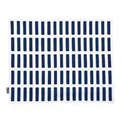 Artek - Siena Tischset - weiß/blau/35x44cm