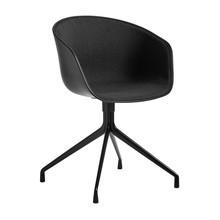 HAY - About a Chair 20- Fauteuil pivotant capitonné
