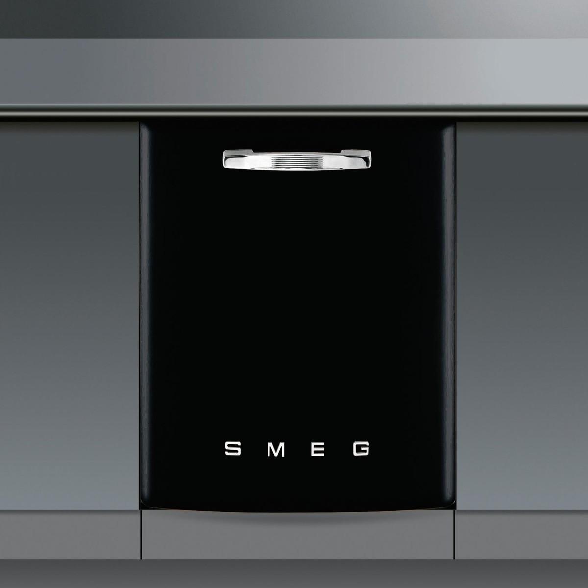 st2fab lave vaisselle int grable smeg. Black Bedroom Furniture Sets. Home Design Ideas