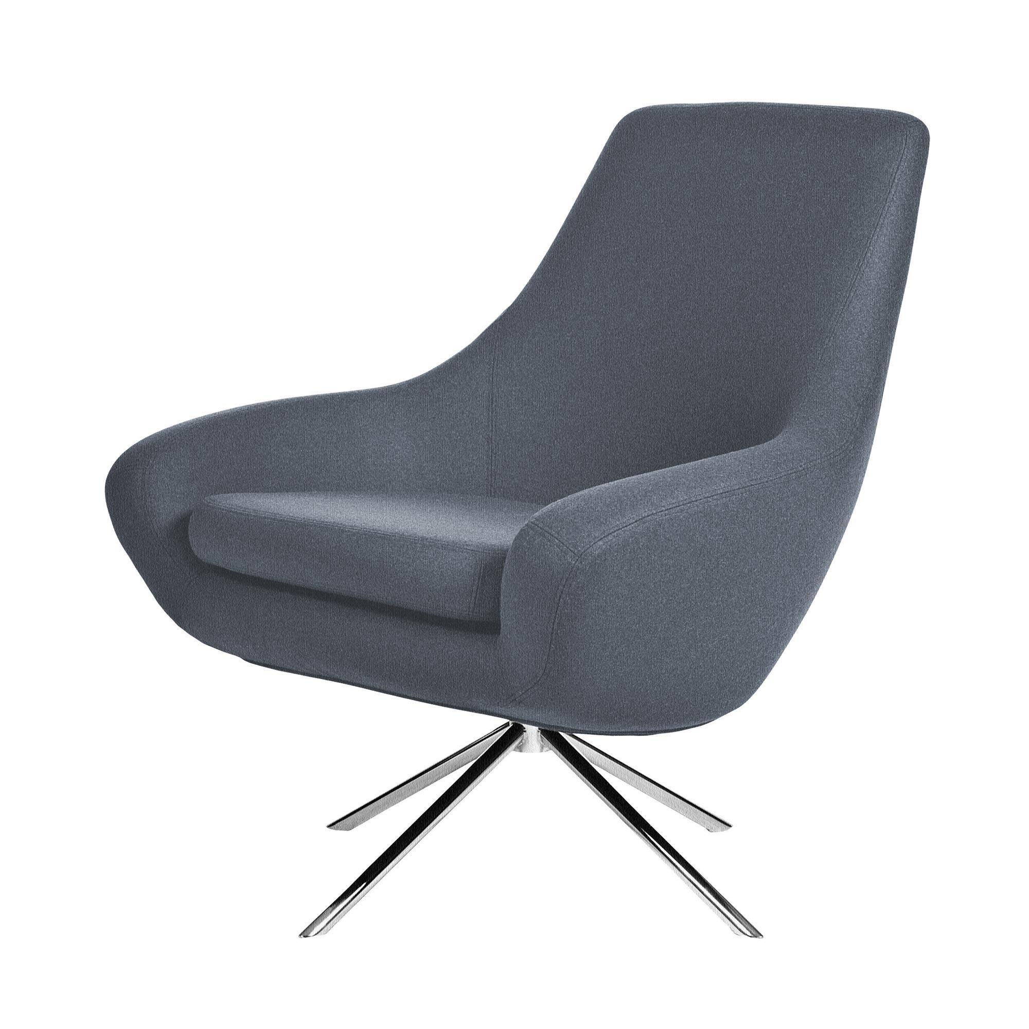 Softline Noomi Lounge Sessel Ambientedirect
