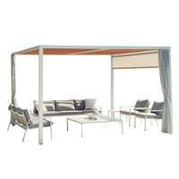Kettal - Landscape Pavilion