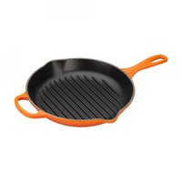 Le Creuset - Signature Grill Frying Pan Ø26cm