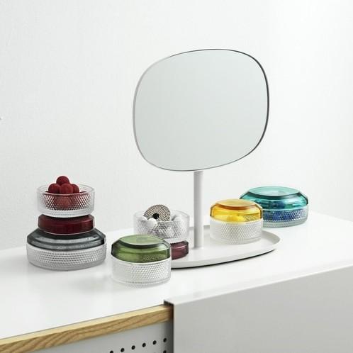 Normann Copenhagen - Flip Kosmetikspiegel