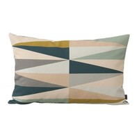 ferm LIVING - Spear Cushion 60x40cm