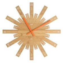 Alessi - Raggiante - Reloj de pared
