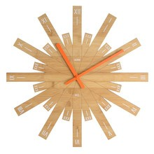 Alessi - Raggiante - Horloge murale