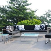 Jan Kurtz - Lux Lounge Outdoor Sofa