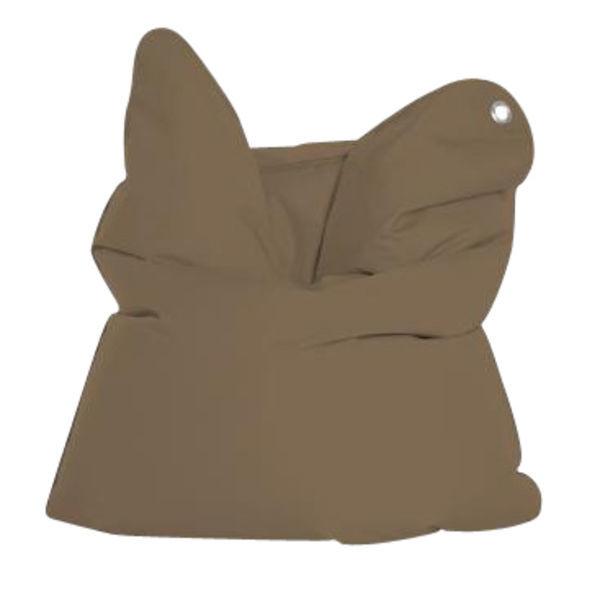 outdoor bull pouf d 39 ext rieur sitting bull poufs d 39 exterieur mobilier de jardin. Black Bedroom Furniture Sets. Home Design Ideas