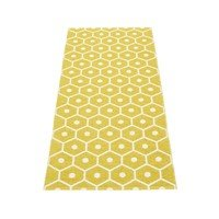 pappelina - Honey Teppich 70x160cm