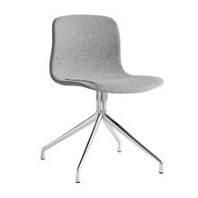 HAY - About a Chair 11 Swivel Chair Upholstered