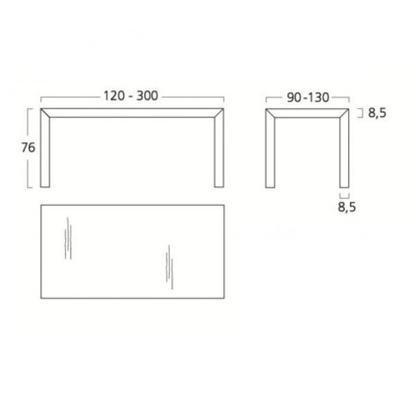 esstisch massivholz outlet ~ speyedernet = verschiedene  ~ Esstisch Outlet
